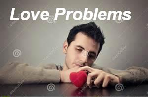 Love Problems Advice